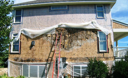 Professional Stucco Contractors in Sacramento
